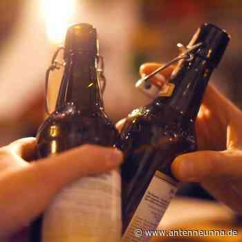 Corona: Debatte über Alkoholverbot für Kneipen - Antenne Unna