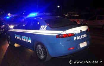 Cossato, rave party bloccato sul nascere da Polizia e Carabinieri - ilbiellese.it