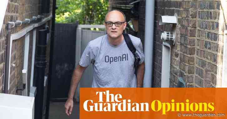 The Guardian view on artificial intelligence's revolution: learning but not as we know it | Editorial