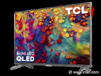 TCL 6-Series Roku TVs are available now with mini-LED, 120Hz and THX gaming     - CNET