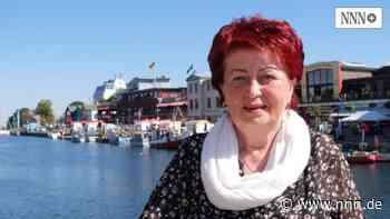 Karla Zimmermann übergibt ihr Geschäft und Fischmobil