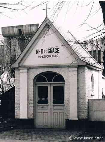 La plus ancienne des chapelles de la ville - l'avenir.net