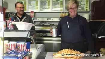 Comines: La friterie du Vieil-Dieu va s'installer dans une cellule commerciale de la Grand-place - La Voix du Nord