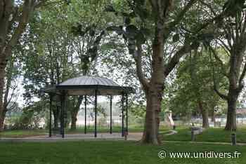 Jeux flamands Jardin public de Comines samedi 19 septembre 2020 - Unidivers