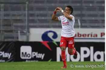 Nuevo jugador de Mazatlán FC - El Vigia.net
