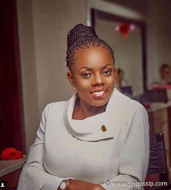 """Chris-Vincent Advises Nana Aba Anamoah To Keep Her Distance From """"Low Thinking Celebrities"""" - GH Gossip"""