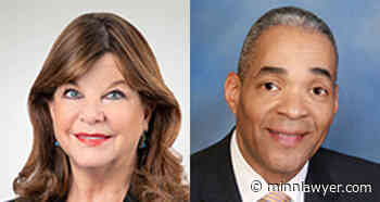 Gavel passes to new president of ABA - Minnesota Lawyer