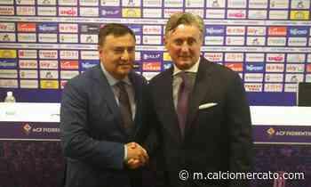 Roma, niente Pradé: la Fiorentina lo trattiene - Calciomercato.com