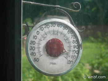 Broome And Tioga Bake Under Heat Advisories - wnbf.com