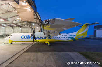 Alice Springs To Welcome 14 Cebu Pacific Aircraft For Storage - Simple Flying