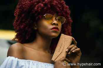 7 Natural Hair Mousse Products to Enhance Your Next Perm Rod Set - hypehair.com