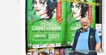 À Paimpol, le Chant de Marin déjà bien ancré à son édition de 2021 - Le Télégramme