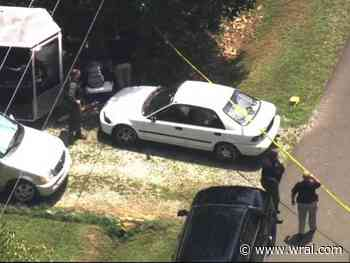 Authorities seek shooter after man found in Hillsborough with wound to abdomen