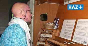 Ronnenberg: Kantorin lädt zu Orgelmusik bei offenem Fenster ein - Hannoversche Allgemeine