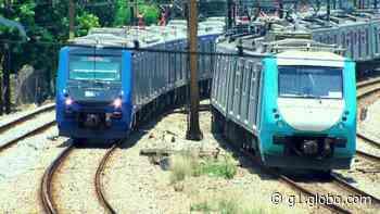 Intervalos dos trens de Japeri serão reduzidos nos horários de pico a partir desta quarta-feira - G1