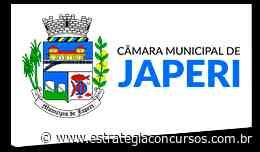 Concurso Câmara Municipal de Japeri: inscrições... - Estratégia Concursos