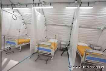 Intendente de Los Lagos confirma que Hospital de Campaña para Osorno llega este mes - Radio Sago