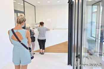 A peine ouvert, le centre dentaire de Montargis déjà pris d'assaut - La République du Centre