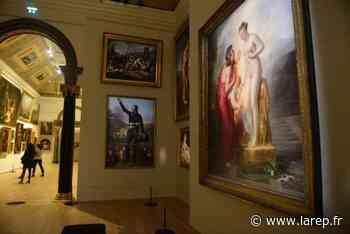A Montargis, l'art du XIXe siècle dans un écrin au musée Girodet - La République du Centre