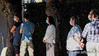 Loiret: le dépistage massif de Montargis a révélé cinq nouveaux cas - Le Figaro