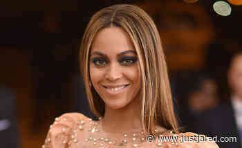 Beyonce & Her Family Look Like They're Having a Relaxing Vacation!