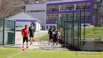 2. Bundesliga: Erzgebirge Aue absolviert Trainingslager in Polen - MDR