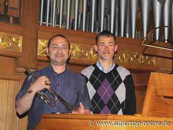 Trompetenmusik in St. Lambertus und St. Thomas Morus - Mettmann - Supertipp Online