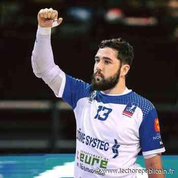 Handball/Nationale 1 - Léo Dubois, le nouveau demi-centre du CO Vernouillet, a soif de jeu - Echo Républicain