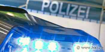 Dieb stiehlt Dienstwagen der Deutschen Bahn in Wunstorf - Hannoversche Allgemeine