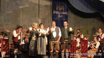 Kaufering: ein abgespecktes Volksfest - kreisbote.de