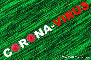 In der Stadt Neuwied gibt es einen neuen Coronafall - NR-Kurier - Internetzeitung für den Kreis Neuwied
