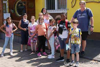 Ferienspaß im Regenbogenhaus Neuwied - NR-Kurier - Internetzeitung für den Kreis Neuwied