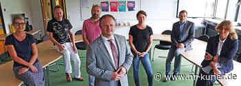 Stadtverwaltung Neuwied: Home-Office-AG legt Dienstvereinbarung vor - NR-Kurier - Internetzeitung für den Kreis Neuwied