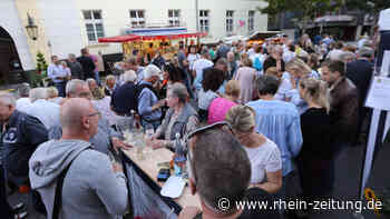 Nach Wiedersteins Abschied: Wie geht es weiter mit dem Citymanagement? - Rhein-Zeitung