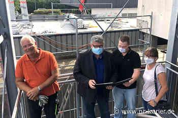 Reger Betrieb in den Schulen des Landkreis Neuwied - NR-Kurier - Internetzeitung für den Kreis Neuwied