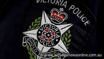 'Rapey' Vic policeman convicted of assault - Whyalla News