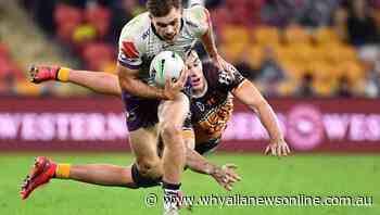 Most NRL players face threats: Papenhuyzen - Whyalla News