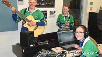 New music program at Samaritan - Whyalla News