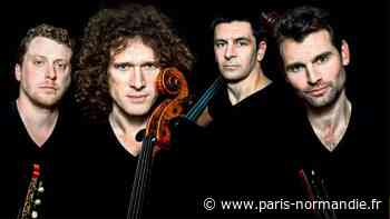 Près de Pont-Audemer, la 12e édition des Musicales de Cormeilles démarre en fanfare ! - Paris-Normandie