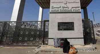 Puesto de control de Rafah entre Palestina y Egipto reabre tras cinco meses de cierre - Diario Digital Nuestro País