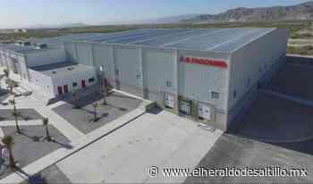Inaugurara Miguel Riquelme este martes la empresa italiana Alfagomma en Torreon - El Heraldo de Saltillo