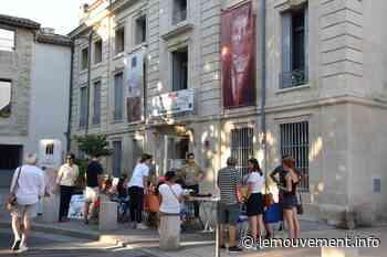 Lunel : Le musée Médard propose une ouverture nocturne, vendredi 14 août - le mouvement - lemouvement.info