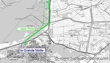 HERAULT - Vélo : 12 nouveaux km de voie verte entre Lunel et la Grande Motte - Hérault-Tribune