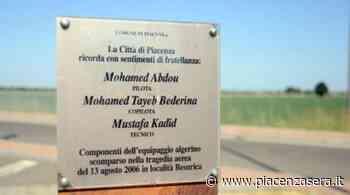 Incidente aereo della Besurica, Piacenza ricorda le vittime della tragedia - piacenzasera.it