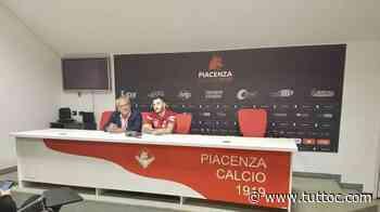 NOTIZIA TC - Piacenza, Corradi interessa a Padova e Feralpisalò - Tutto Lega Pro