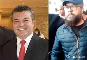 Juez concede a Mauricio Góngora prisión domiciliaria; usará un brazalete - sipse.com