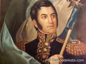 Junín realizará un homenaje virtual en el aniversario por el fallecimiento de San Martín - tiempodeleste.com