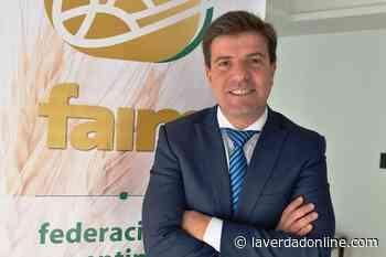El MID de Junín apoya el Plan de la Cámara Agroindustrial Argentina (CAA) - Diario La Verdad Junín