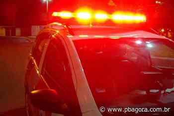 Detido suspeito de agredir ex-companheira a pauladas em Alagoa Grande - PBAGORA - A Paraíba o tempo todo