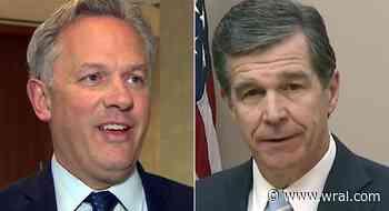 Judge rejects effort to halt Cooper's pandemic shutdown powers